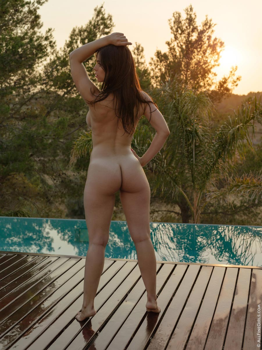 A perfect ass anal with lk - 4 9