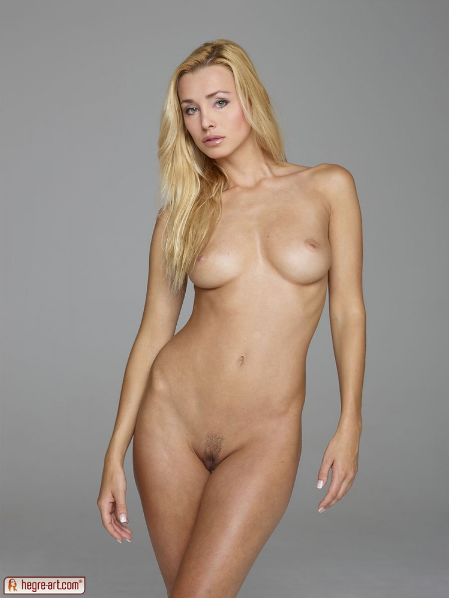 perfect the More blonde naked of