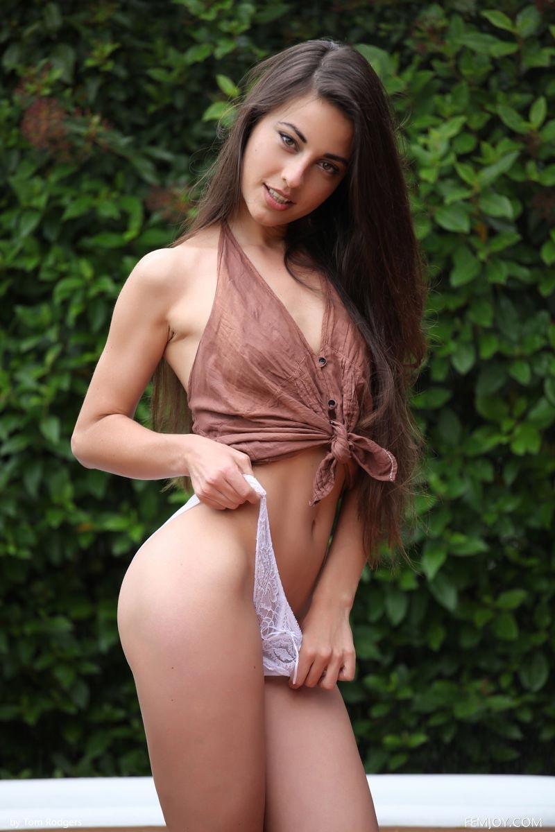 Britta hofmann nackt