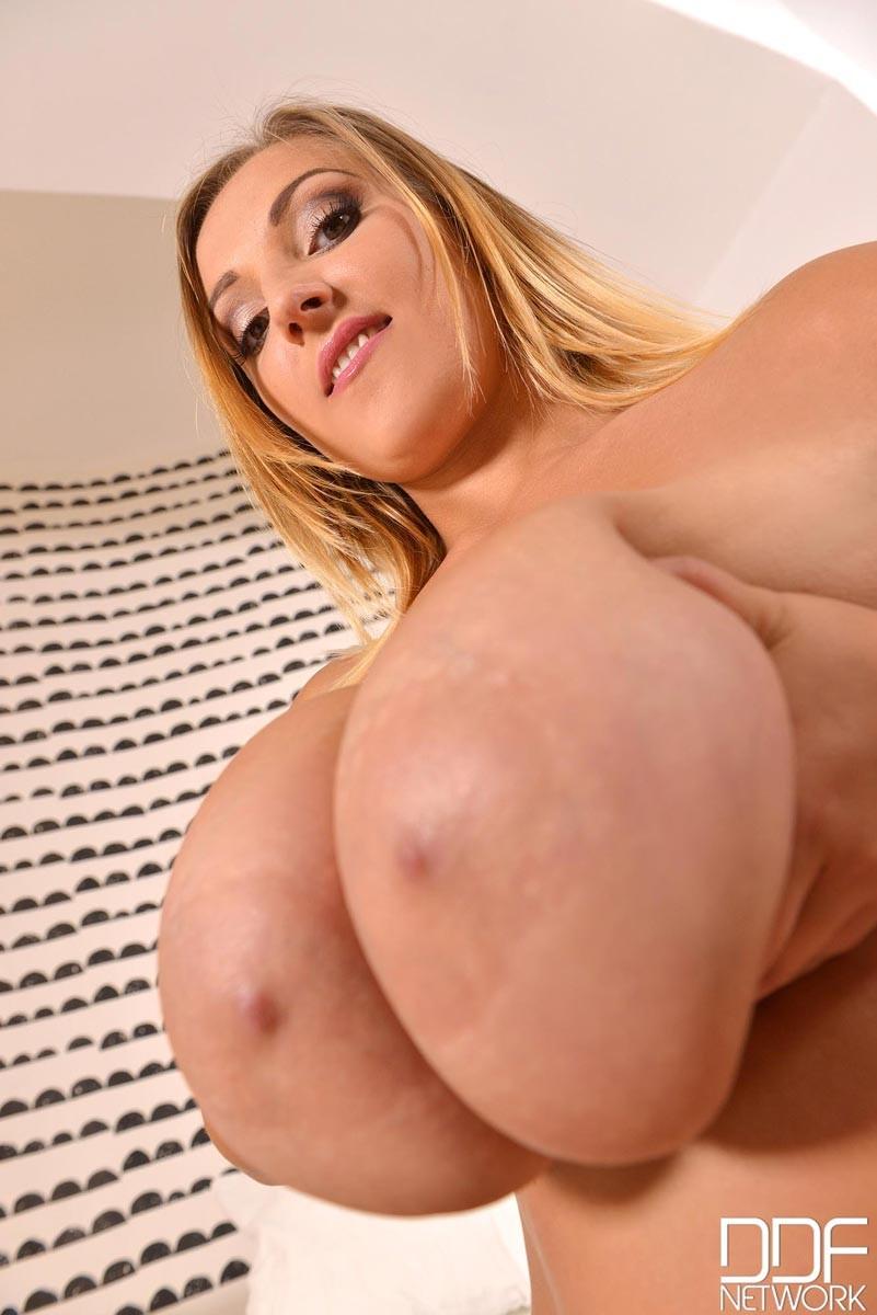Krystal big tits and too