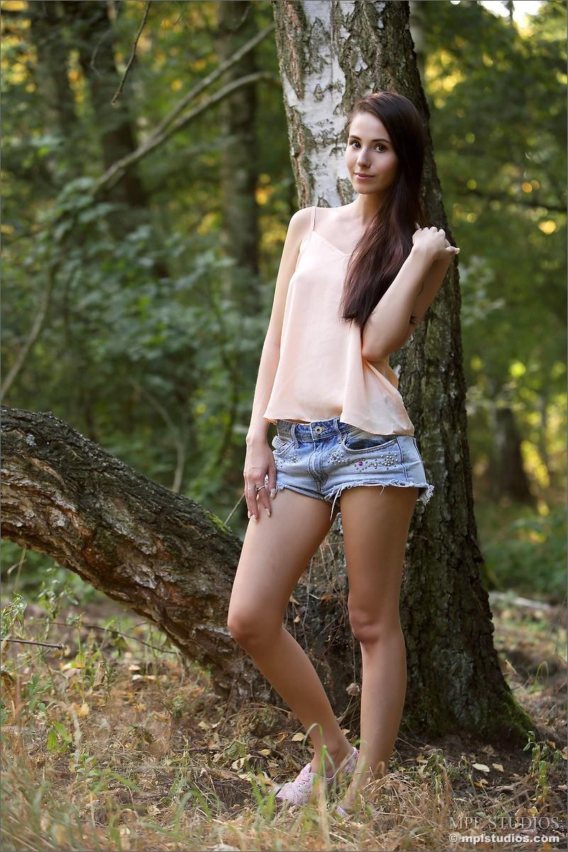 the most beautiful iranian girls naked