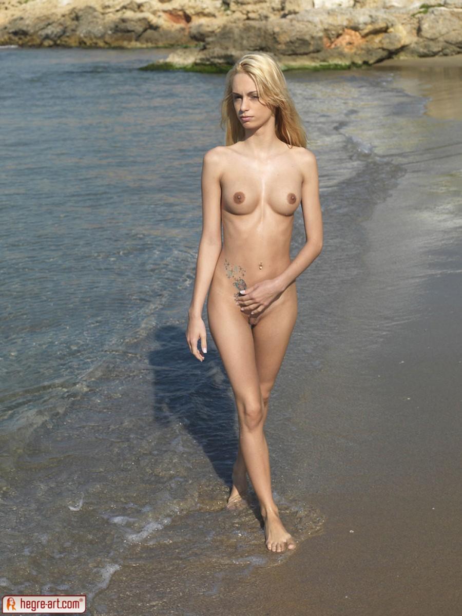 Understood Hot lingerie blonde erica fontes