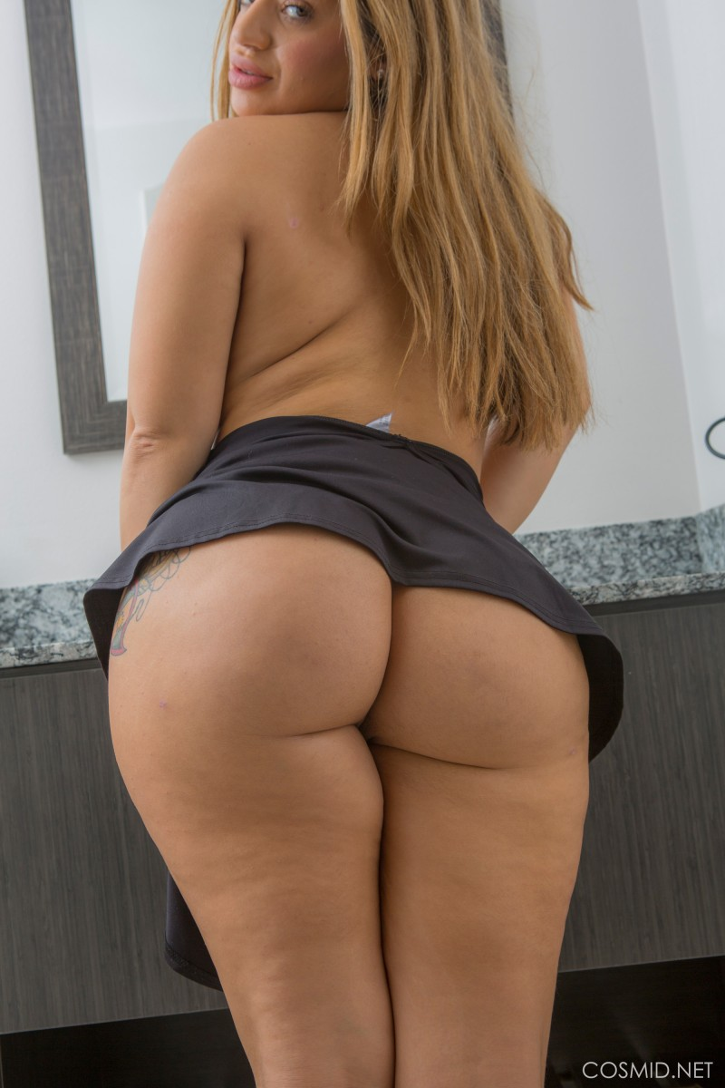 big thick ass