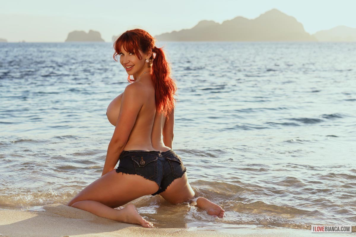 from Max images of sexy slutty bianca beauchamp