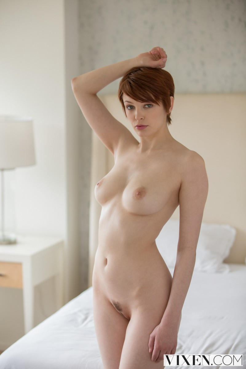 Short hair redhead nude women sex porn pictures sorry, that