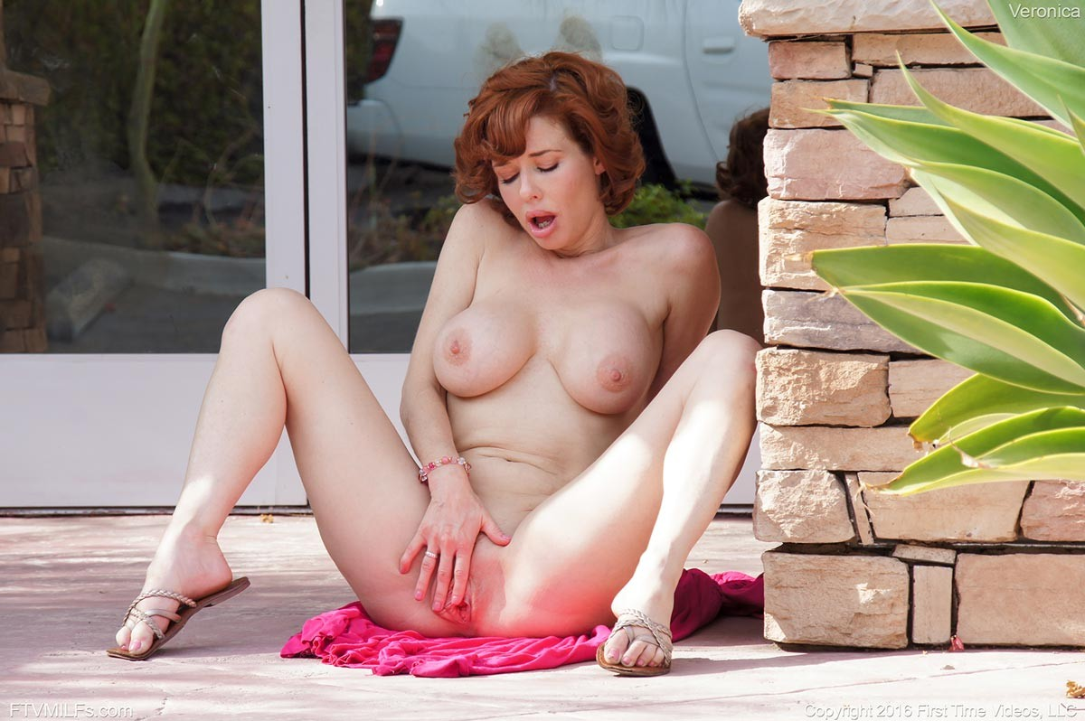 Fuck breast free pale mature girl