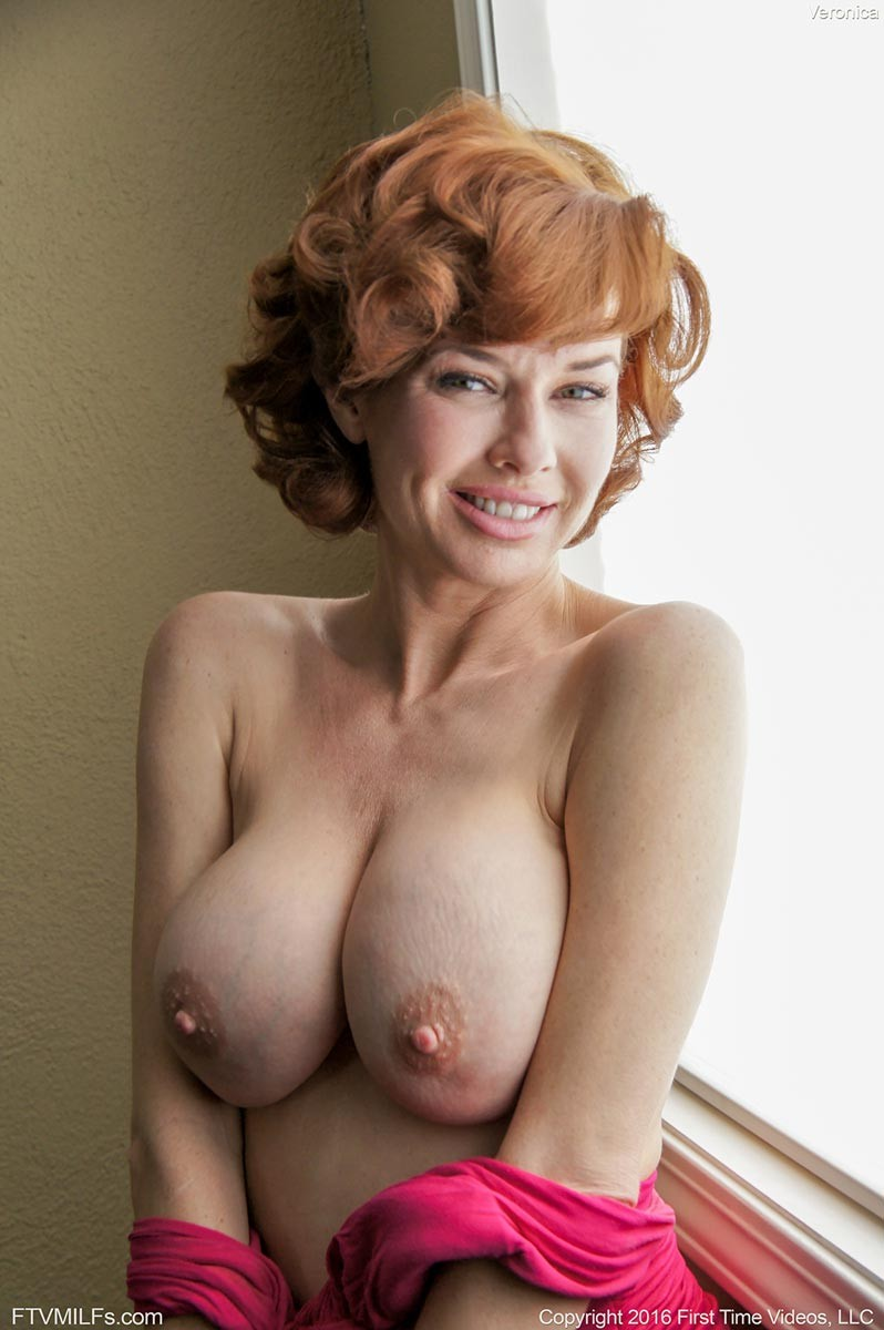 Red Hot Milf With Big Tits-7830