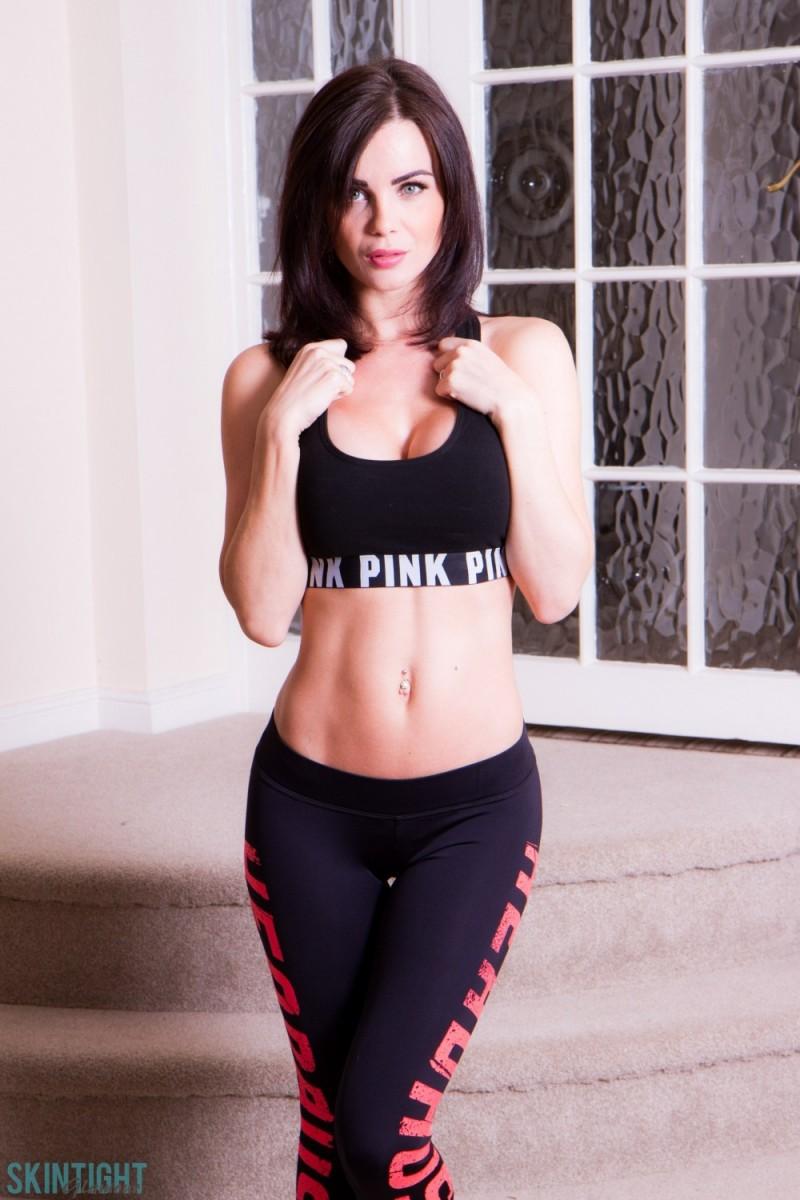 gym porm