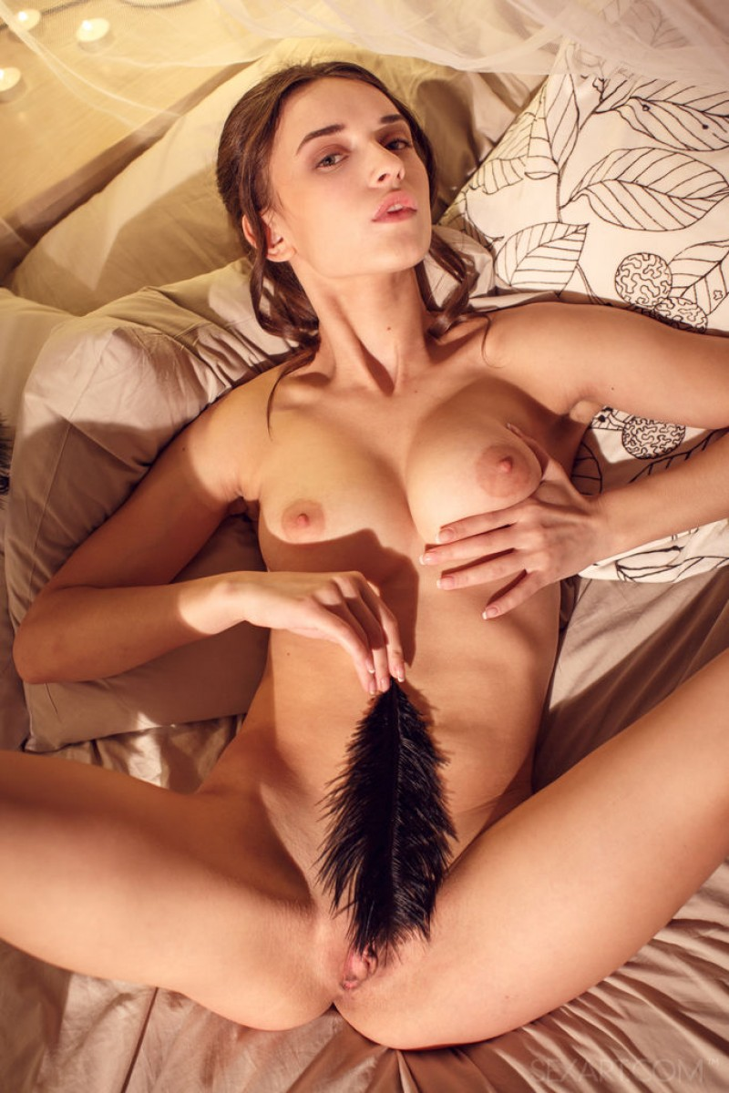 image Margaux fucked in a threesome