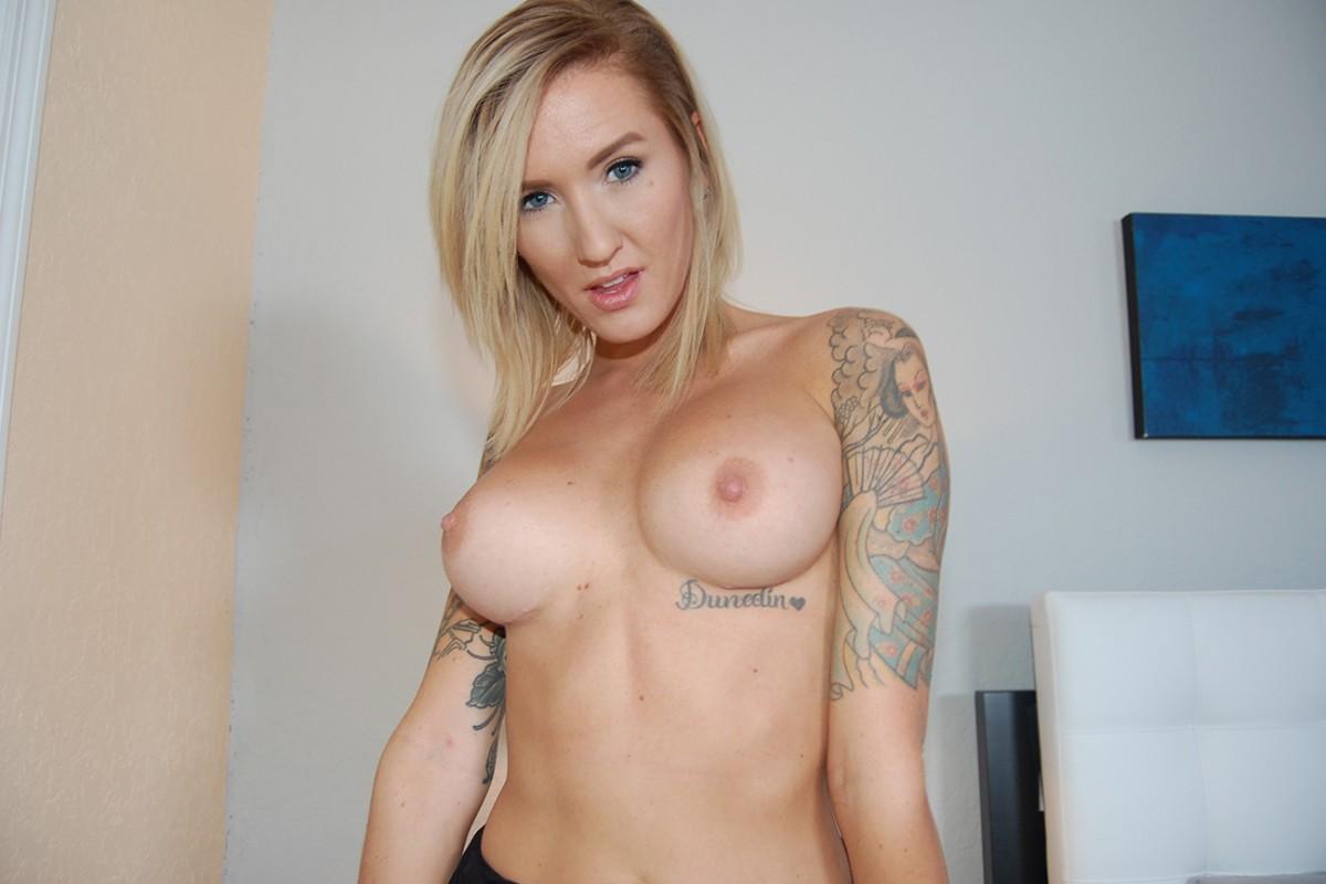 sloppy anal