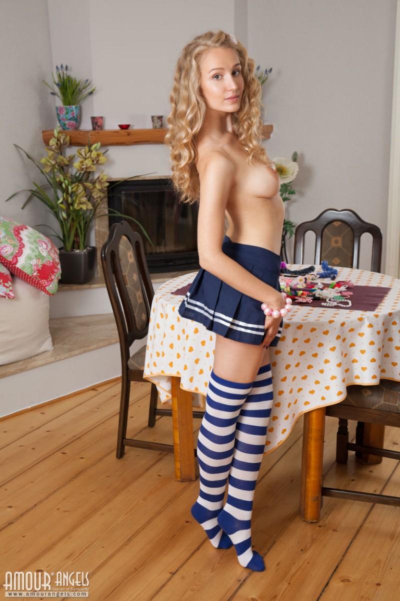 In Skirt 11