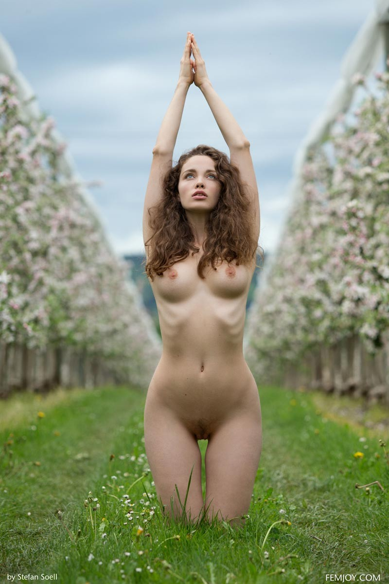 vika p naked perfection