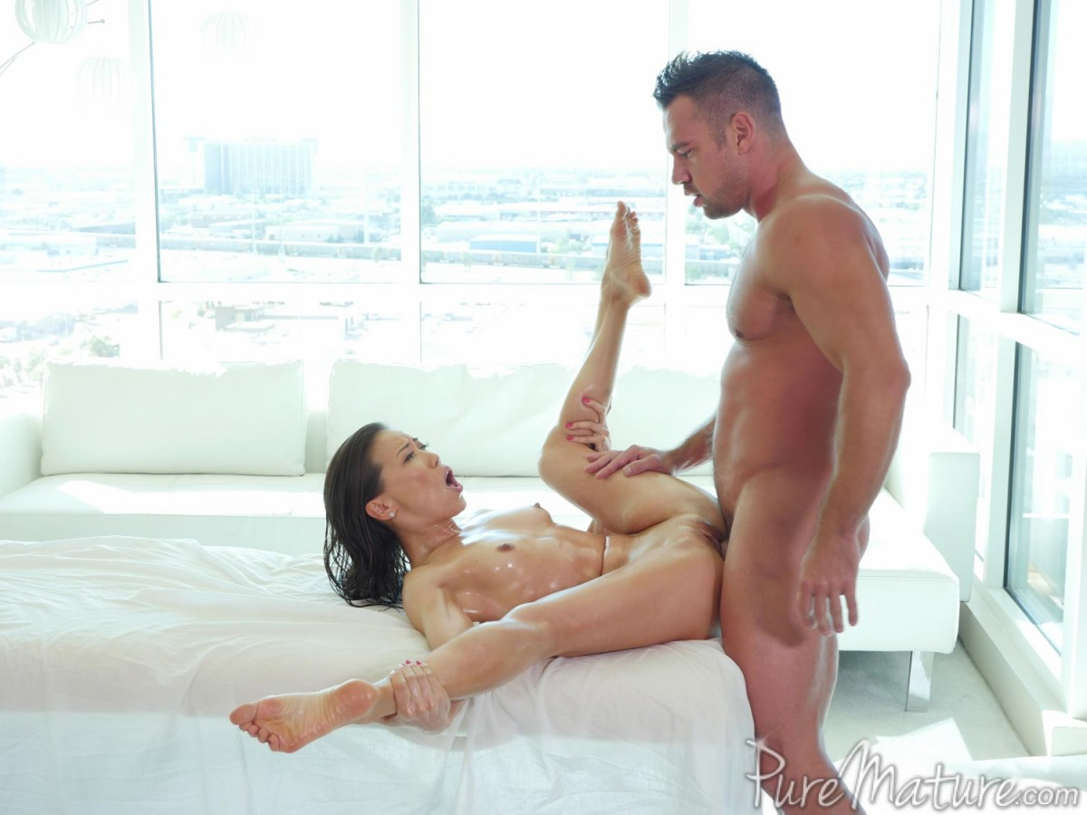 Kalina Ryu Massage Sex