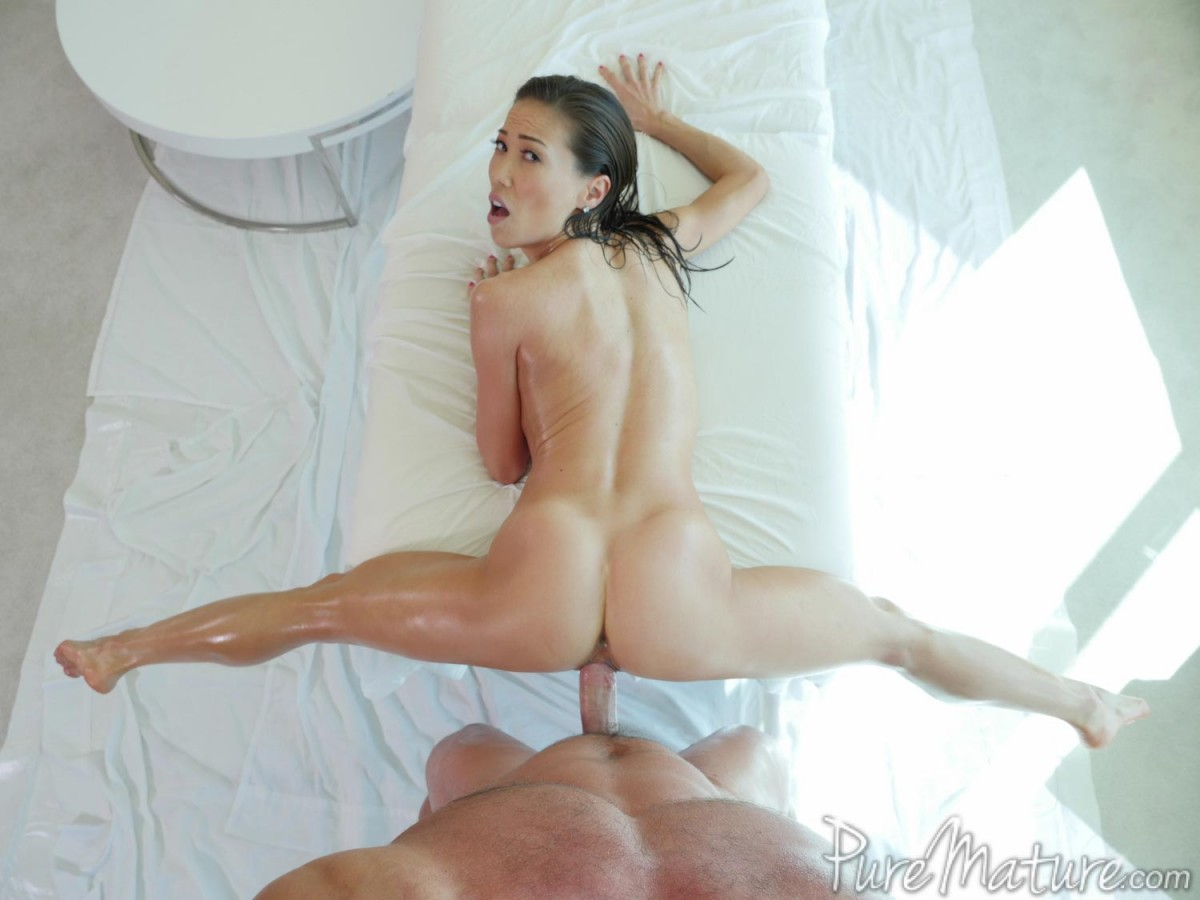 Kalina Ryu Massage Sex-8063
