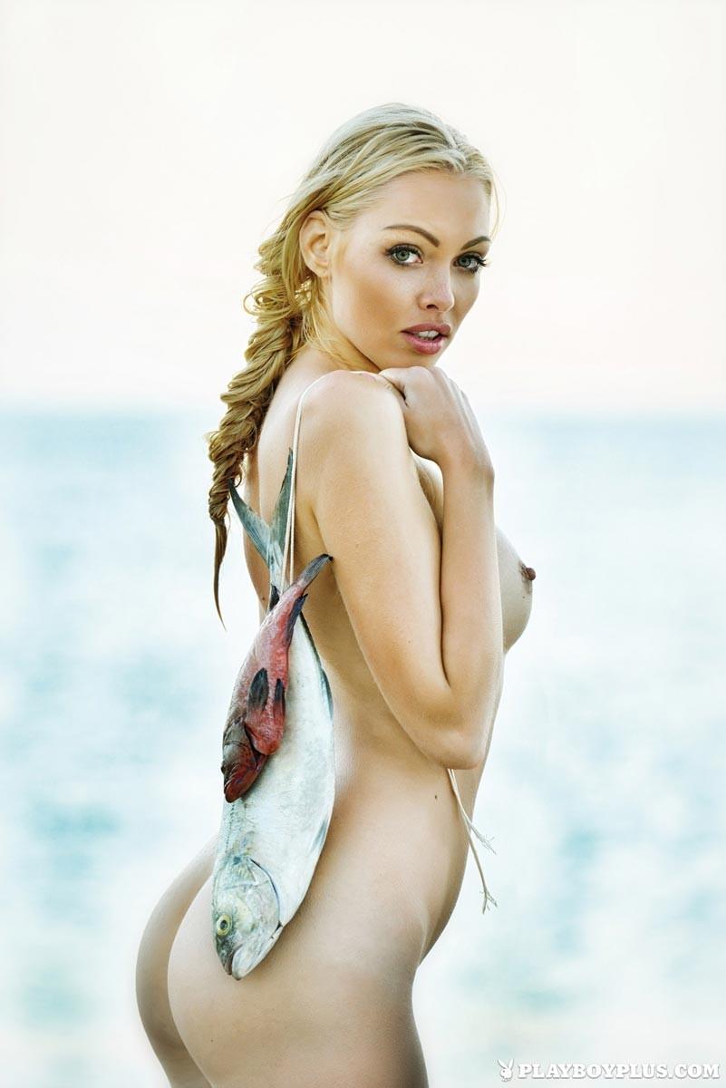 martina zemanova czech nude model