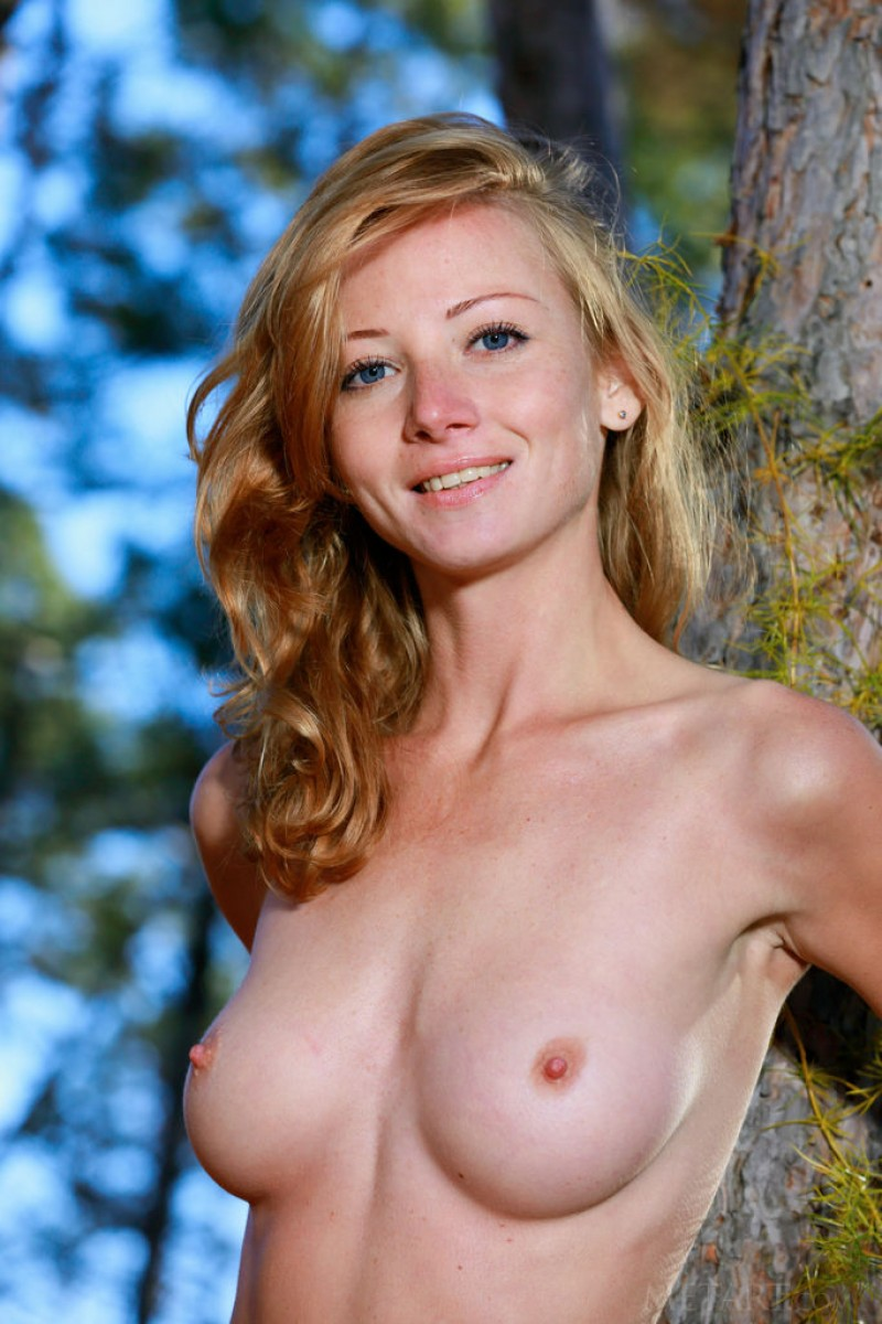 Diana Bronce Hot Outdoor Goddess