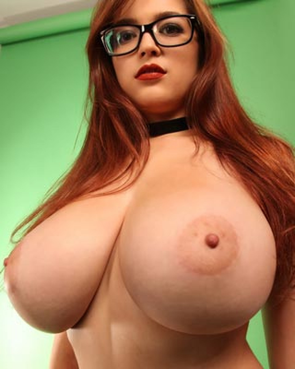 Variants are big tit redhead tessa fowler