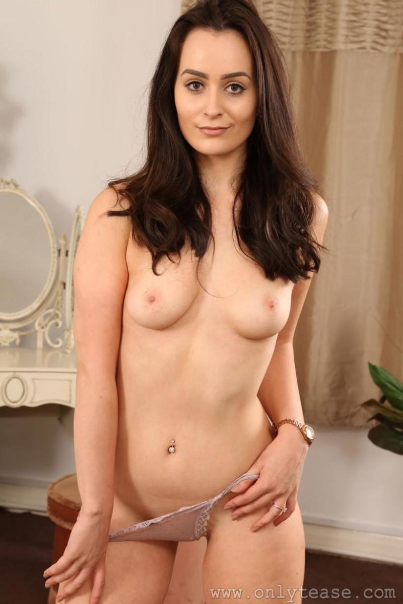 Brooke Ashleigh In Pantyhose-5244