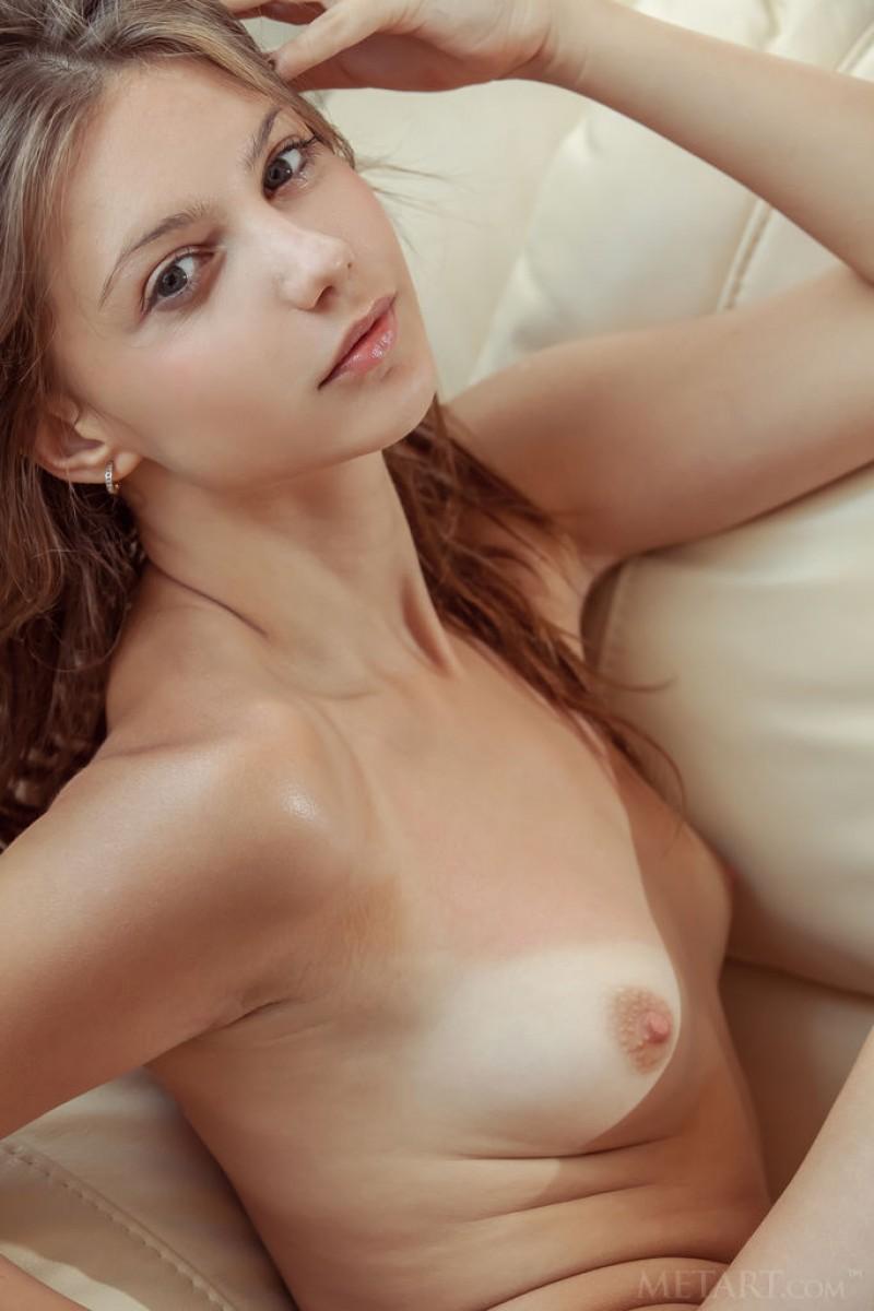 Asian cuttie in her golden bikini sucking a h 9