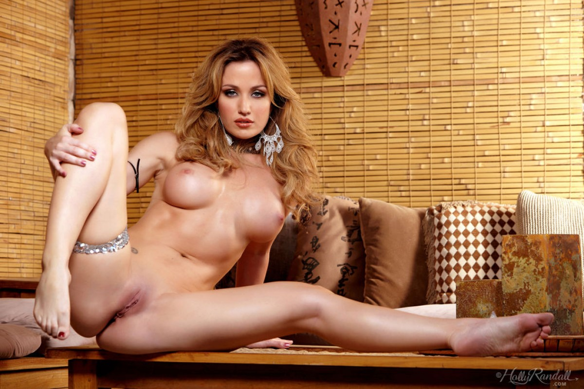 Angela Sommers Nude And Horny-6041