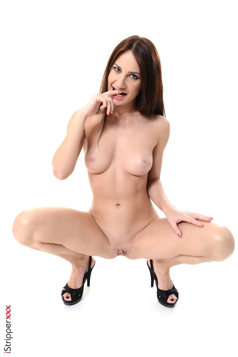 Private naturist family nudist