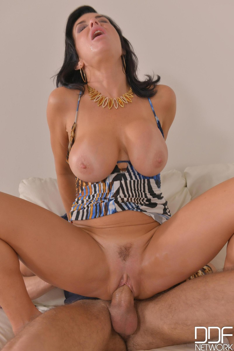 Agree, busty milf riding personal