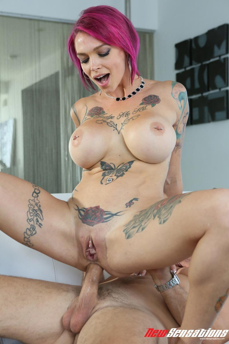 Anna Bell Peaks Anal Videos and Porn