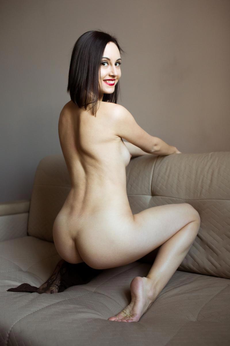 Ebony bondage babe and ballgagged black fetish submissive 5