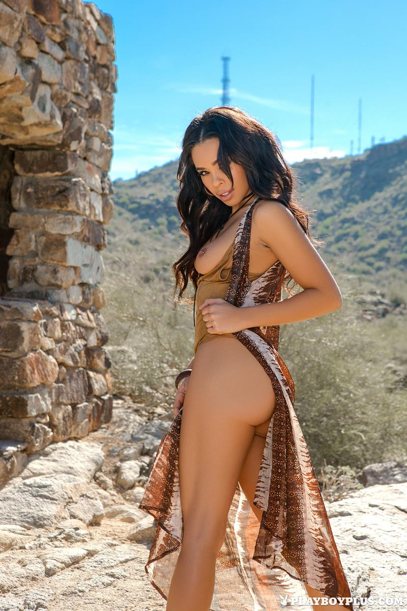 briana ashley hot exotic cowgirl