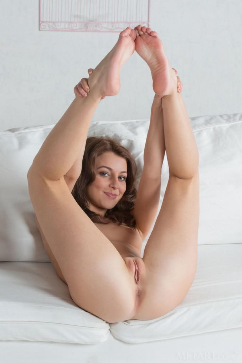 Nude european women opinion