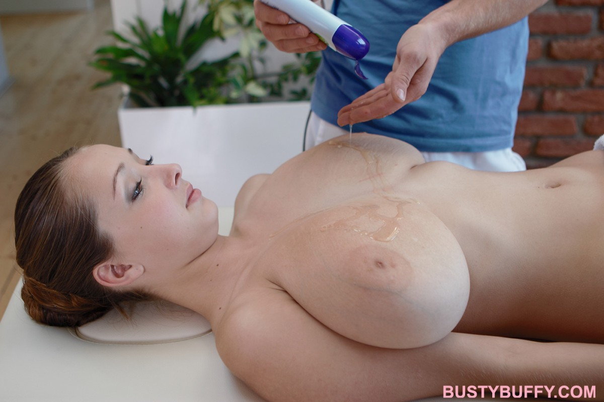 Hot ass and busty barbara bieber smashed by georges big cock - 5 2