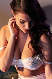 roxy-mendez-in-white-lingerie