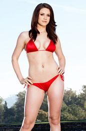 delilah-blue-in-a-red-bikini