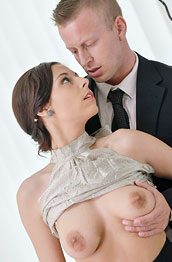 antonia-sainz-seducing-her-boss
