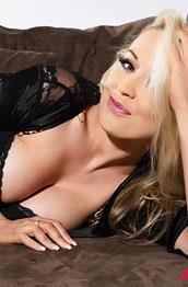 alexa-grace-teasing-in-black-lingerie