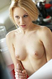 Sarah alice marshall naked