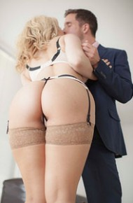 aruba-jasmine-banged-in-stockings