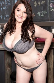 kate-marie-big-breasted-barista
