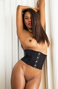 eugena-washington-in-a-black-corset