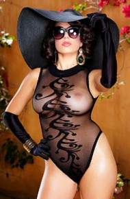 darcie-dolce-curves-in-a-sheer-bodysuit