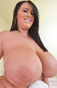 Big tits sex cumshot