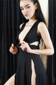 ari-dee-alt-babe-in-a-black-dress