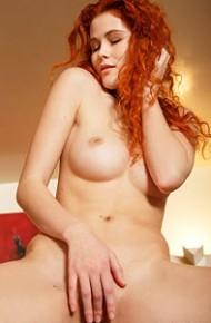 adel-c-seductive-naked-redhead