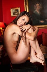 lorena-garcia-leggy-cutie-in-nylon-stockings