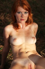 mia-sollis-naked-and-lost