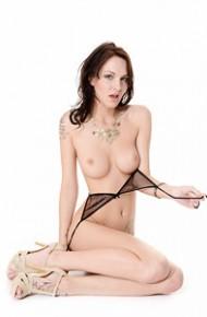 bella-claire-fishnet-lingerie