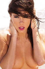 gia-ramey-naked-in-the-sand