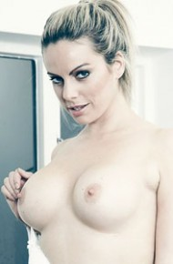 kate-banks-strips-in-the-kitchen