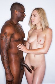 Lily LaBeau Interracial Fucking