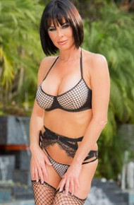 Veronica Avluv Gets Double Penetrated